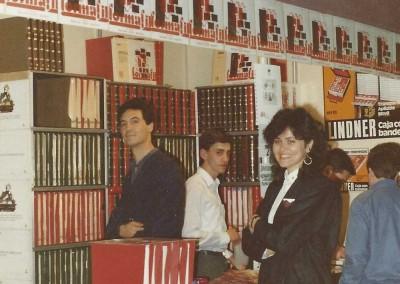 Expo Ocio 1986