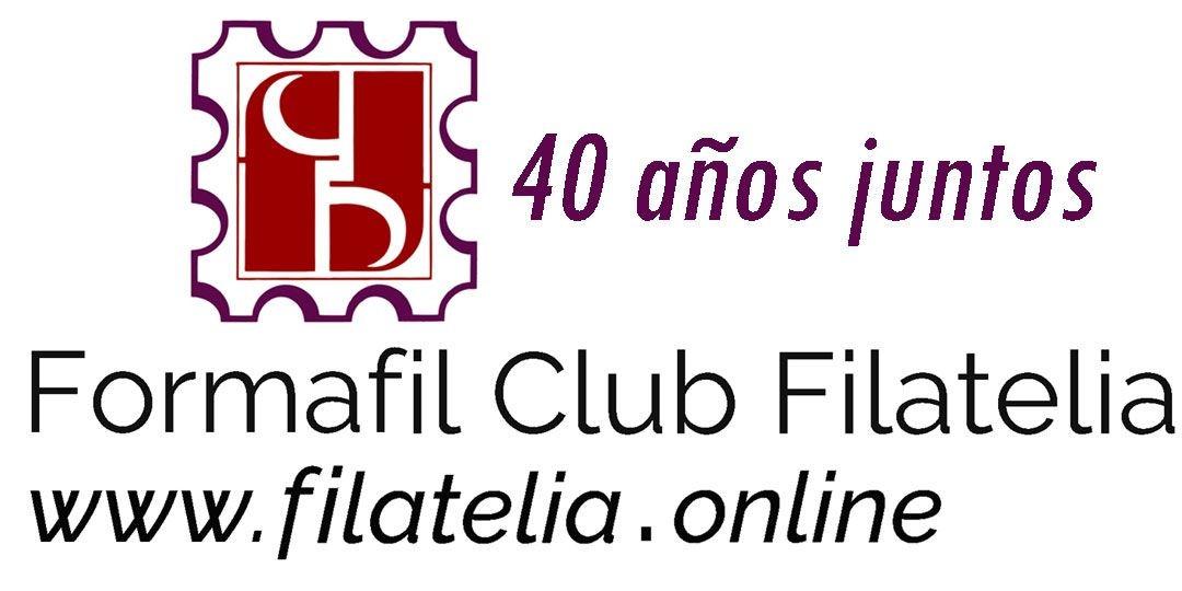 ¡Bienvenidos a Filatelia.Online!