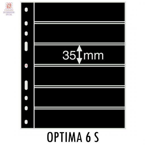 LEUCHTTURM ÓPTIMA 4S