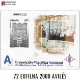 74 Centenarios. Consagracion de la basilica de Covadonga