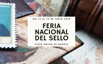 Feria Nacional del Sello 2019: Fechas, horarios e información