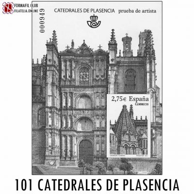 101 CATEDRALES DE PLASENCIA