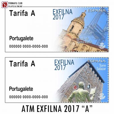 ATM EXFILNA 2017 PORTUGALETE SERIE A CORTA