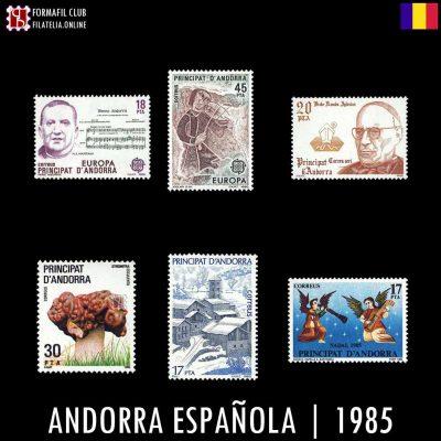 Andorra Andorra EspaÑola 2010 378 Valores Civicos El Reciclaje 1v.